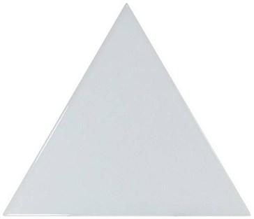 23818 Scale Triangolo Sky Blue 10,8x12,4