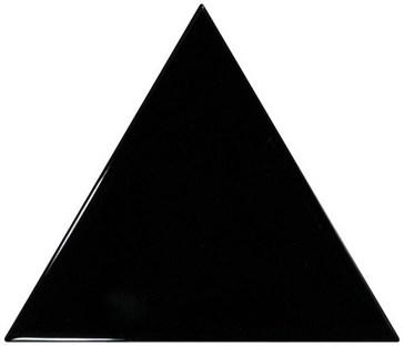 23821 Scale Triangolo Black 10,8x12,4