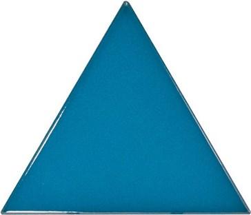 23822 Scale Triangolo Electric Blue 10,8x12,4