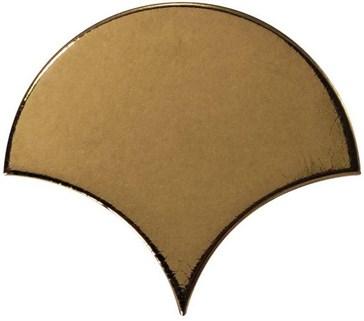 23842 Scale Fan Metallic 10,6x12