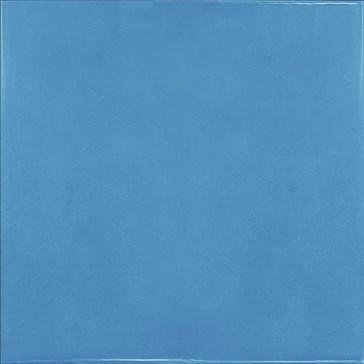 25625 Village Azure Blue 13,2x13,2
