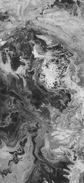 Fluid Black Polished 119,3x260