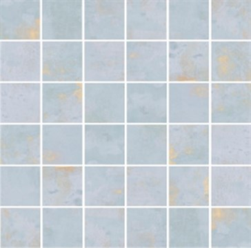 Mood Blue Nat. Mos (5x5) 29,75x29,75