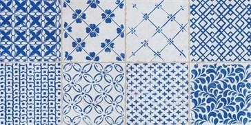 Maioliche Light Blue 30x60