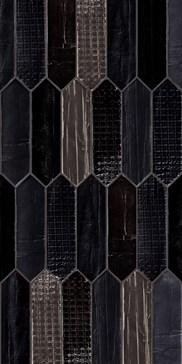 Tissue Noir 7,5x28