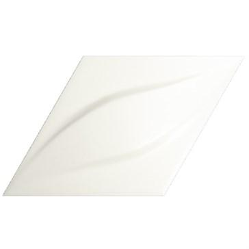 218259 Diamond Blend White Matt 15x25,9