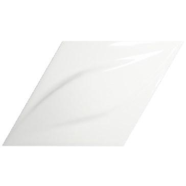 218258 Diamond Blend White Glossy 15x25,9