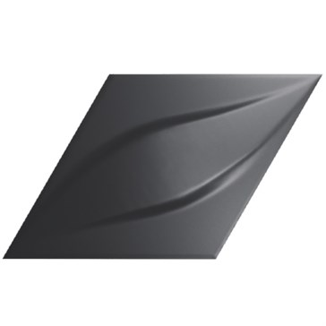 218260 Diamond Blend Black Matt 15x25,9