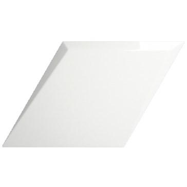 218261 Diamond Drop White Glossy 15x25,9