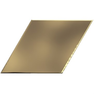 218344 Diamond Area Gold Glossy 15x25,9
