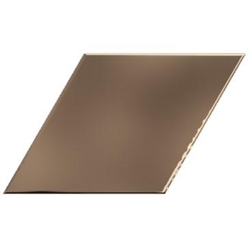 218346 Diamond Area Copper Glossy 15x25,9