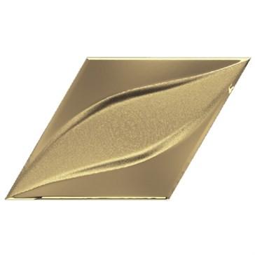 218347 Diamond Blend Gold Laser Glossy 15x25,9