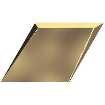 218350 Diamond Drop Gold Glossy 15x25,9