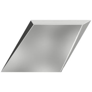 218351 Diamond Drop Silver Glossy 15x25,9