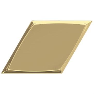 218353 Diamond Zoom Gold Glossy 15x25,9