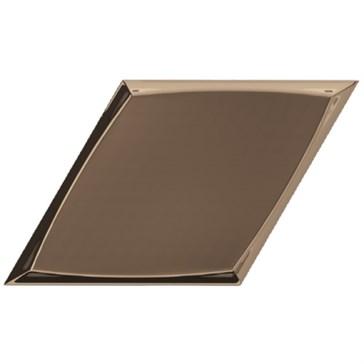 218355 Diamond Zoom Copper Glossy 15x25,9