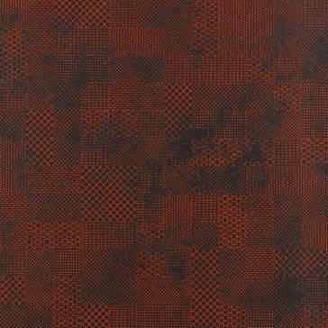 Ink Red Texture mat. 6mm 120x120