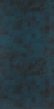 Ink Turquoise Texture mat. 6mm 30x60