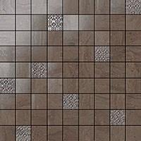 Bronze Mos. / Бронз Мозаика 30x30