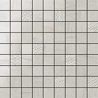 Silver Mos. / Сильвер Мозаика 30x30