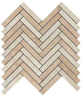 Light Herringbone Mosaic / Лайт Мозаика 29,8x29,3