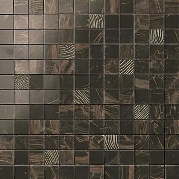 Frappuccino Dark Mosaic / Фраппучино Дарк Мозаика 30,5x30,5