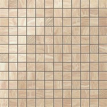 Woodstone Champagne Mosaic / Вудстоун Шампань Мозаика 30,5x30,5