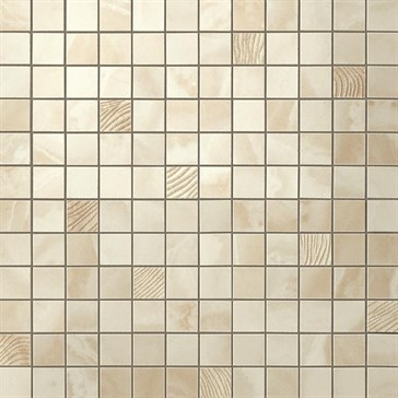 Ivory Chiffon Mosaic / Айвори Шиффон Мозаика 30,5x30,5