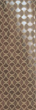 Bronze Wallpaper / Бронз Волпейпер 25x75