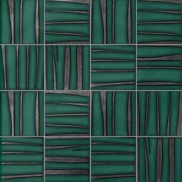 Glossy Smeraldo 29x29