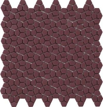 D.Mosaic Kin Bordeaux 30,5x30,5