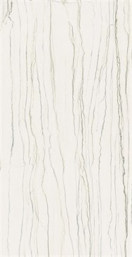 087036 White Macauba Lapp.Rett. 120x240