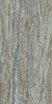 113002 Onice Smeraldo Lapp.Rett. 160x320
