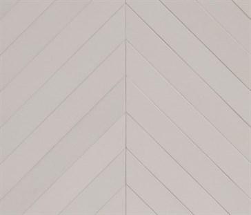 Mews Chevron Chalk 5,5x39,4