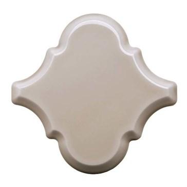 ADST8003 Arabesco Biselado Silver Sands 15x15