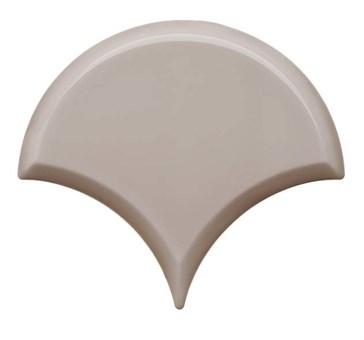 ADST8017 Escama Biselada Silver Sands 13x15