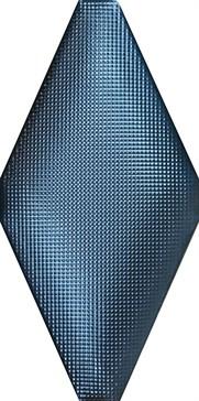 ADNE8122 Rombo Acolchado Micro Cobalto 10x20