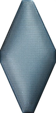 ADNE8123 Rombo Acolchado Micro Niquel 10x20