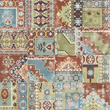 Play Carpet Mix Multicolor 20x20