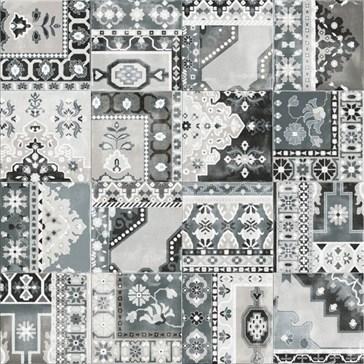 Play Carpet Mix Grey 20x20