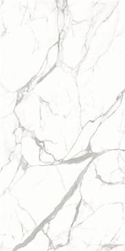 Bianco Statuario Book Match A 150x300 LS