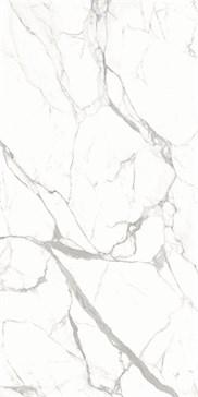 Bianco Statuario Book Match B 150x300 LS