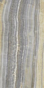 UO6SK157557 Grey Onyx Vein Cut 75x150 SK