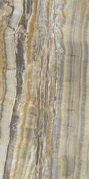 UO6L157557 Grey Onyx Vein Cut 75x150 LS