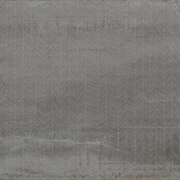 Ironstone Argento Decoro Tribale 75x75