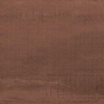 Ironstone Corten Decoro Tribale 75x75