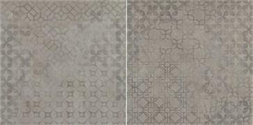 Re_Solution Linen Decoro Trame 75x75