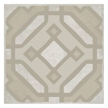 Pietrantica Decoro Cementine Caldi mix6 30x30