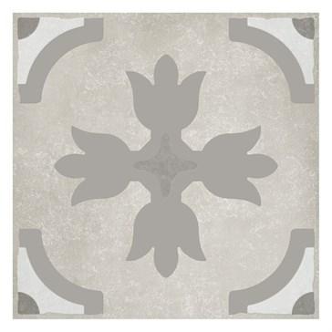 Pietrantica Decoro Cementine Freddi mix6 30x30