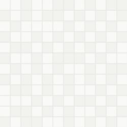 Fantasy Bianco Mosaico 30x30